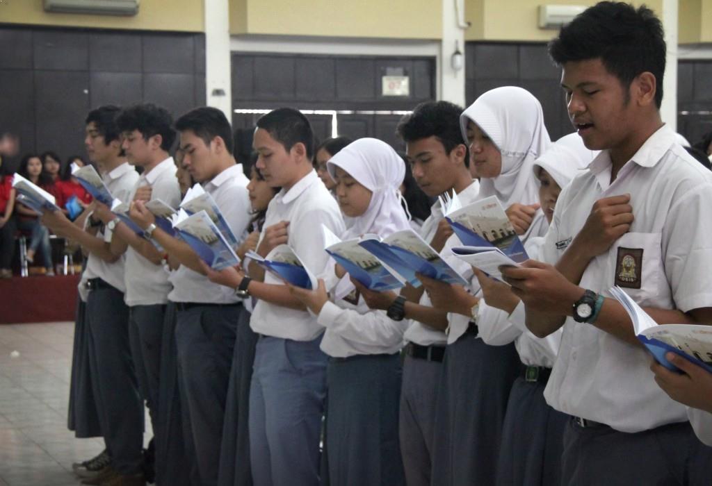 Penyelenggaraan Program Pengenalan Universitas (PPU) Universitas Widyatama