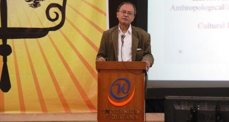 Seminar Nasional Strategi Indonesia Kreatif