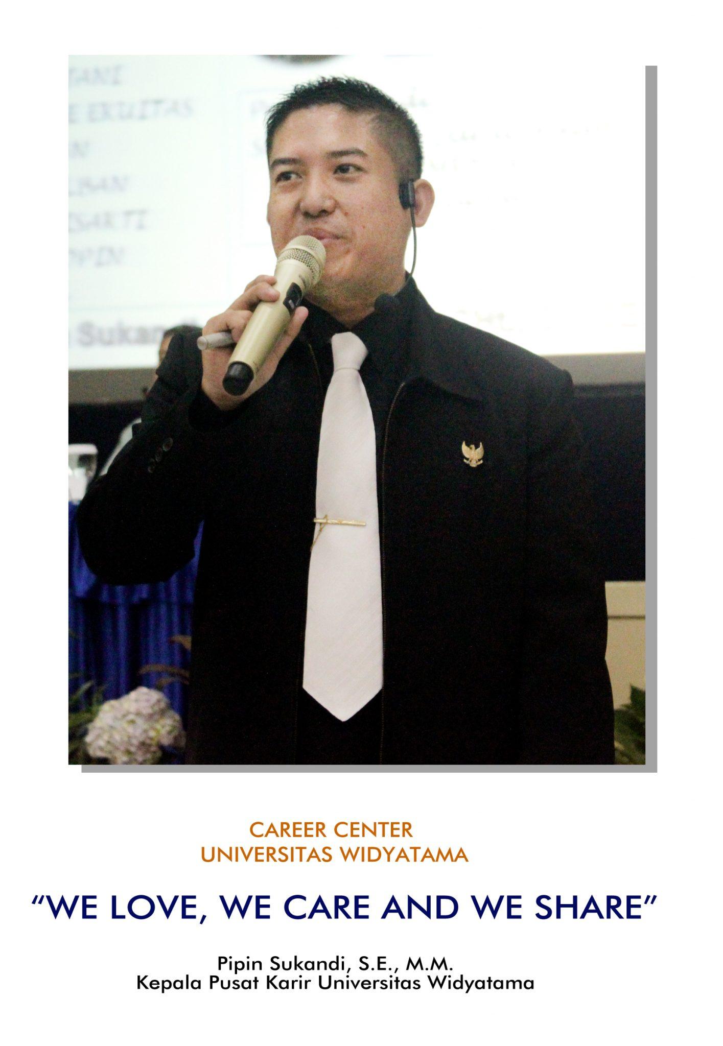 Career Center sebagai Jembatan Karir Mahasiswa