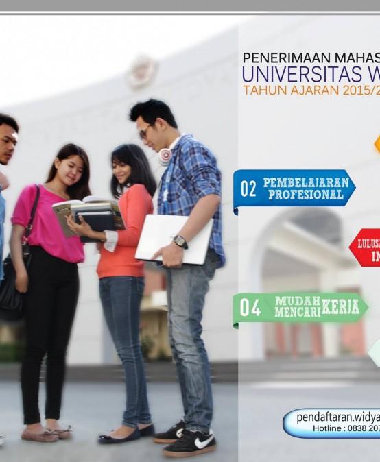 Lulusan Fakultas Bisnis dan Manajemen Universitas Widyatama Berdaya Saing Tinggi