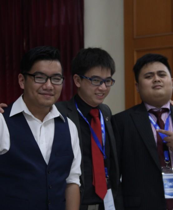 Internasional Program Universitas Widyatama