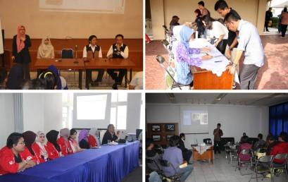Openhouse and Parents Gathering: Ciptakan Kenyamanan Mahasiswa saat Berkuliah
