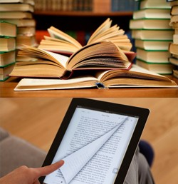 Buku vs Digital