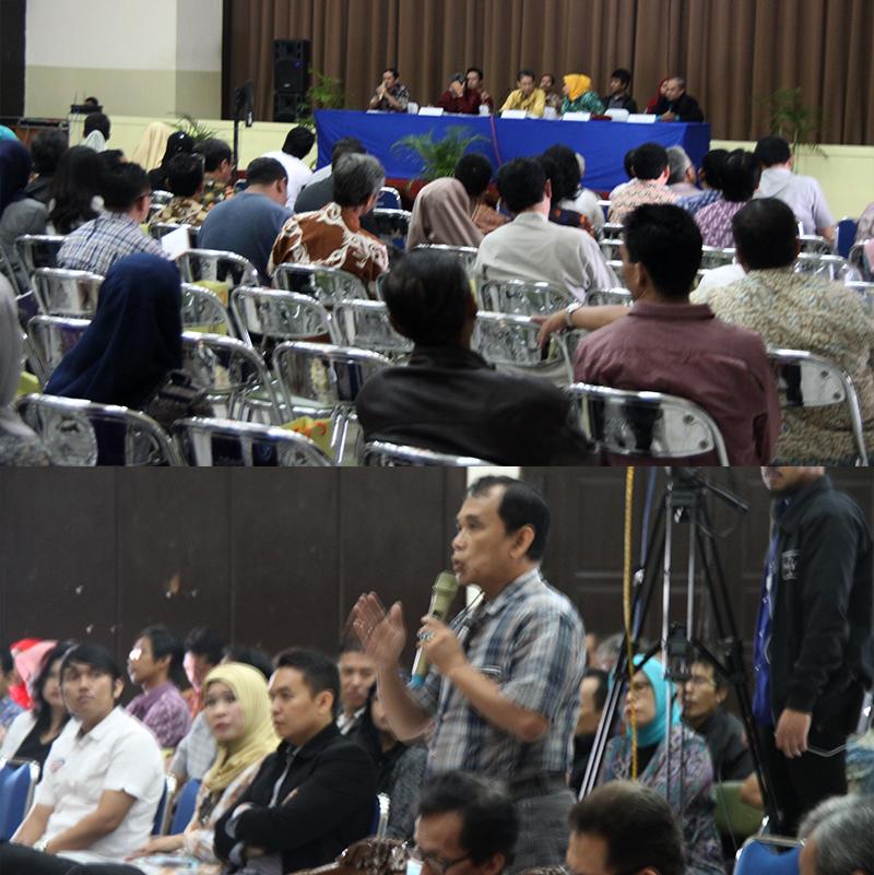Pantau Prestasi Akademik Anak, Melalui Pertemuan IOM