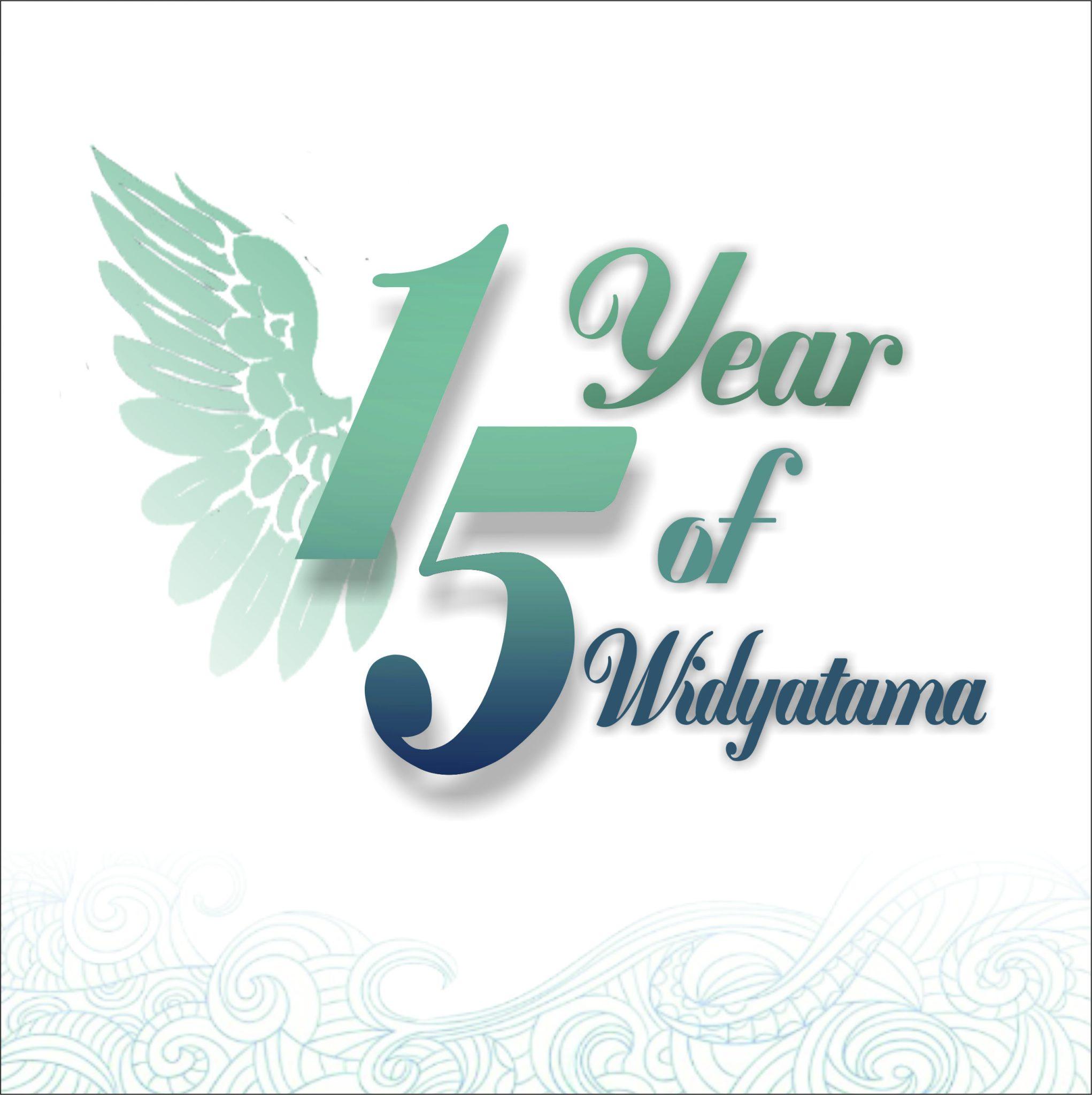 Selamat Ulang Tahun Universitas Widyatama