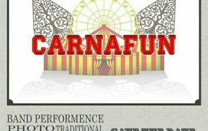 CARNAFUN MUSIC ON WIDYATAMA