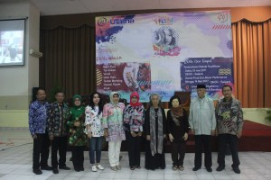 Festival & Lomba Seni Siswa Nasional