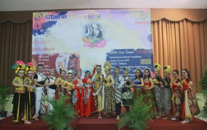 Gebyar Festival & Lomba Seni Siswa Nasional