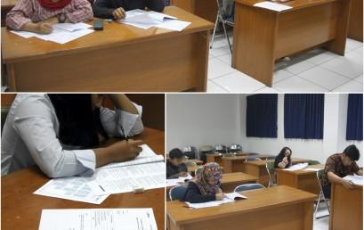 Seleksi Beasiswa Bidikmisi Widyatama 2017
