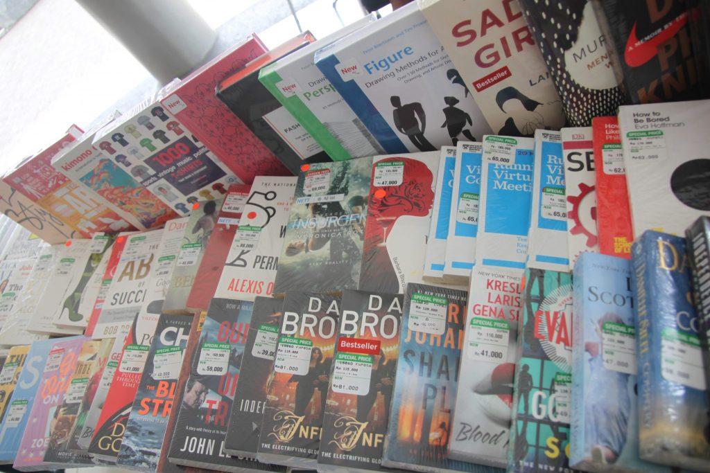 Bursa Buku Murah