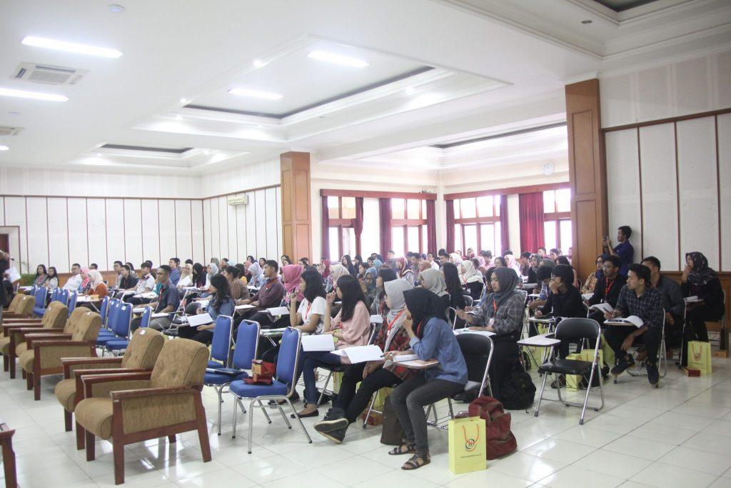 Universitas Widyatama Siapkan Lulusan Siap Bersaing di Kancah Internasional