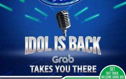 Indonesian Idol Grab Street Audition Hadir di Universitas Widyatama