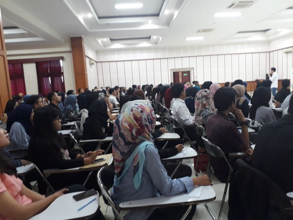 Campus Recruitment WOM Finance