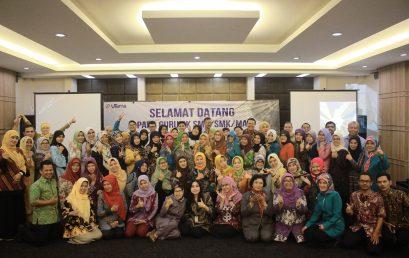 Universitas Widyatama Kembali Selenggarakan Gathering Bagi Guru Bimbingan & Konseling