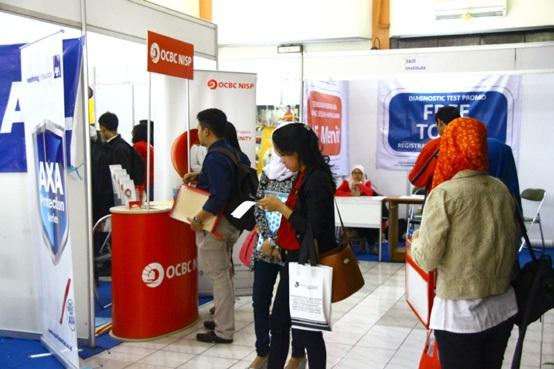 Job Fair Widyatama 2013