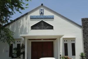 fasilitas dan sarana ibadah di universitas widyatama