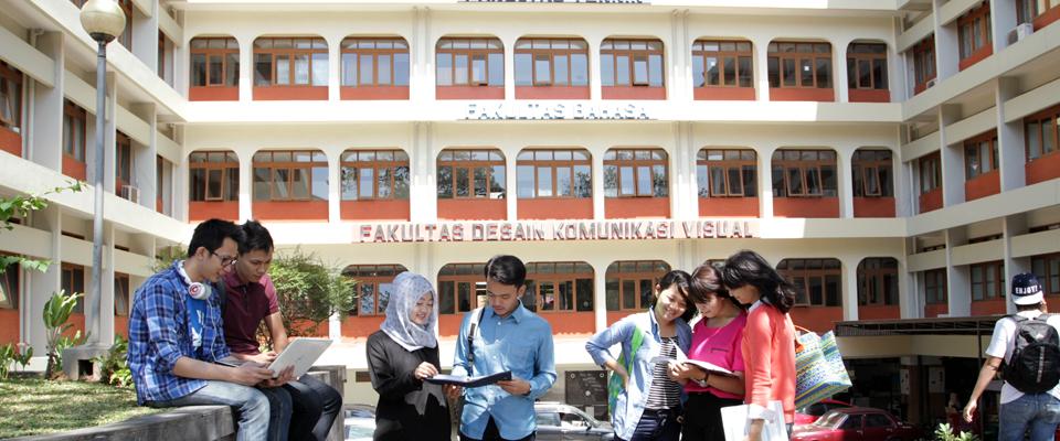 Daya Saing Lulusan Program Studi Sistem Informasi Widyatama