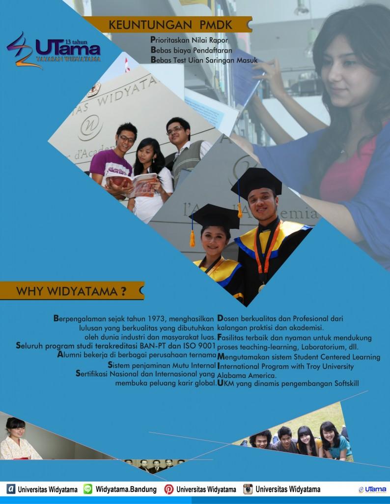 Informasi Pembatasan Kuota Penerimaan Mahasiswa Baru
