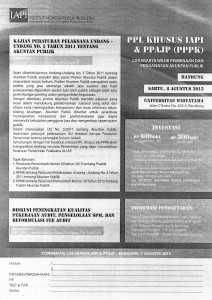 PPL 8 Agustus 2015 212x300 - PPL Ikatan Akuntan Publik Indonesia