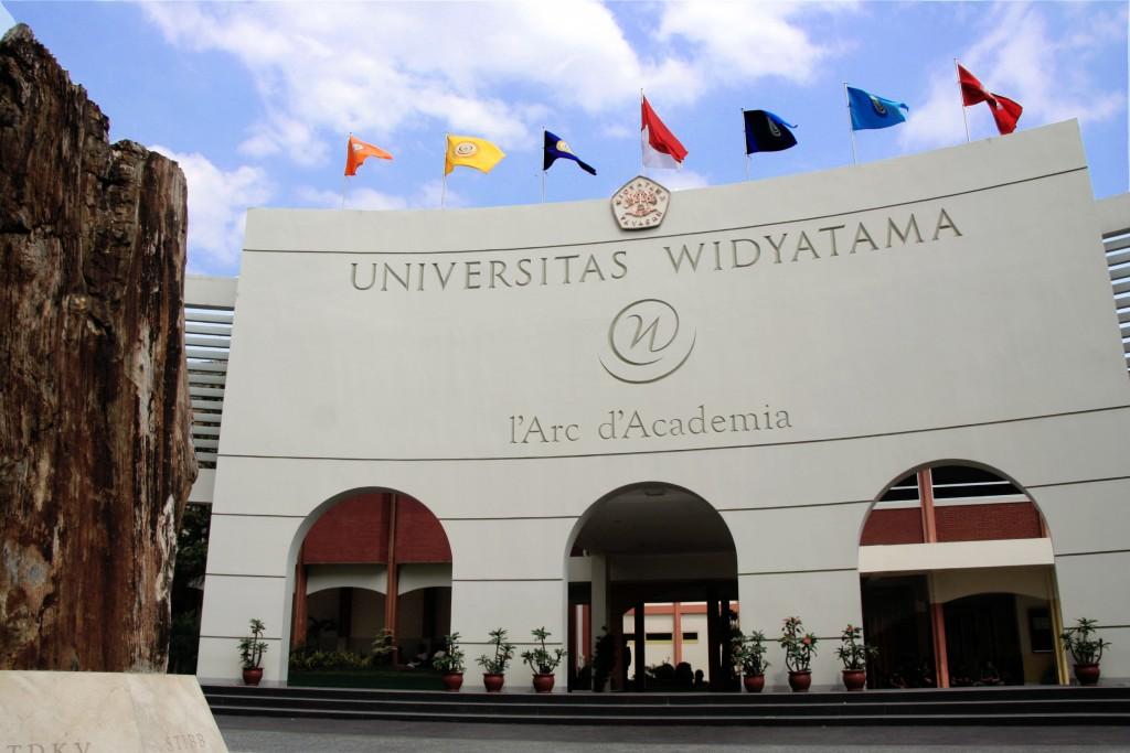 Fakultas Ekonomi Widyatama Bentuk Program Studi Baru