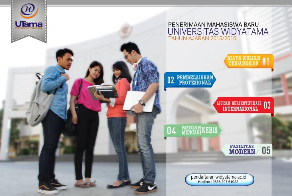 Lulusan Fakultas Bisnis Dan Manajemen Universitas Widyatama Berdaya Saing Tinggi Universitas Widyatama