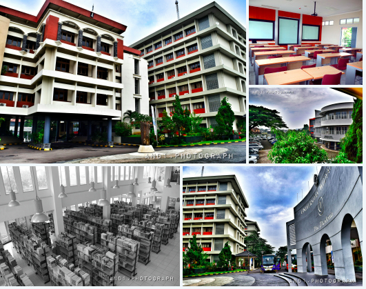 Program Sarjana Teknik Industri Universitas Widyatama