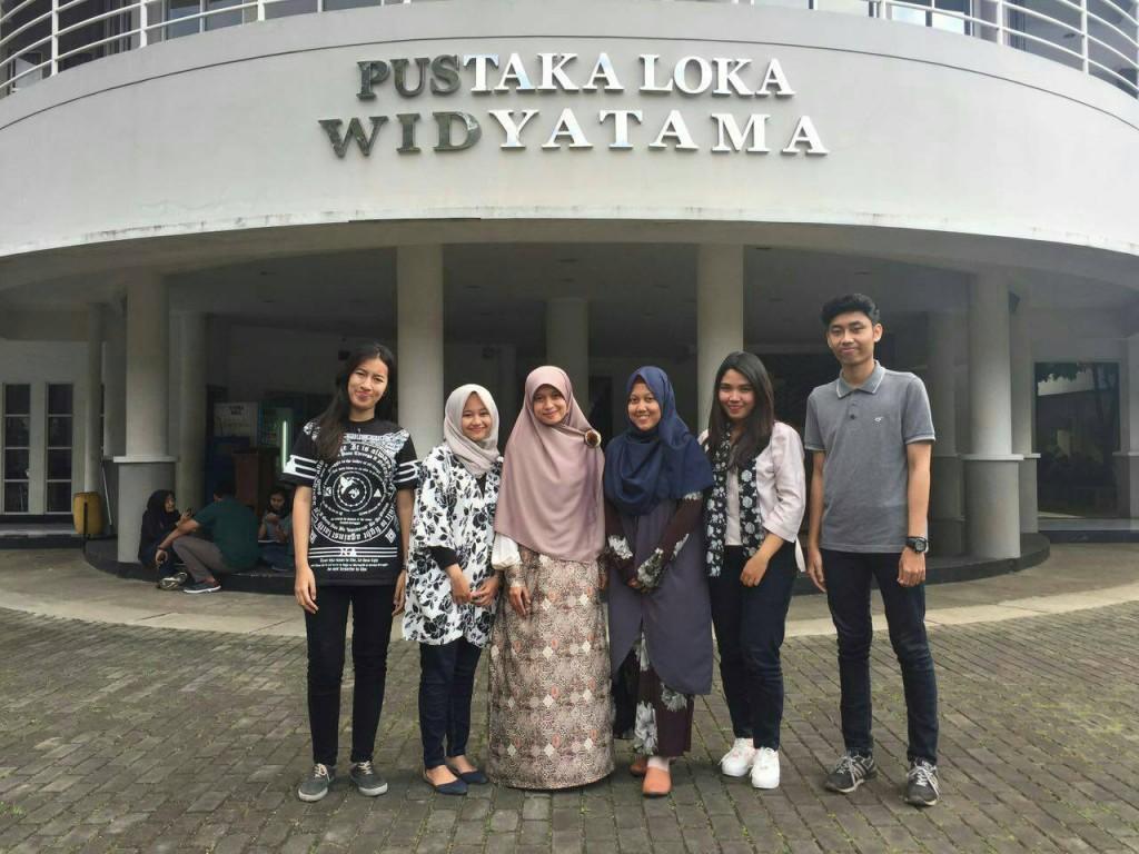 Universitas Widyatama menerima program Hibah dari DIKTI