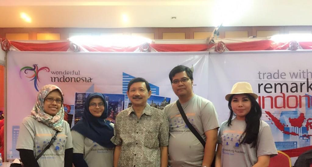 Universitas Widyatama hadiri Undangan KBRI Phnom Penh, Kamboja
