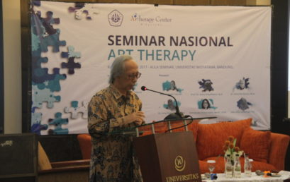 Art Therapy Center Widyatama selenggarakan Seminar Nasional