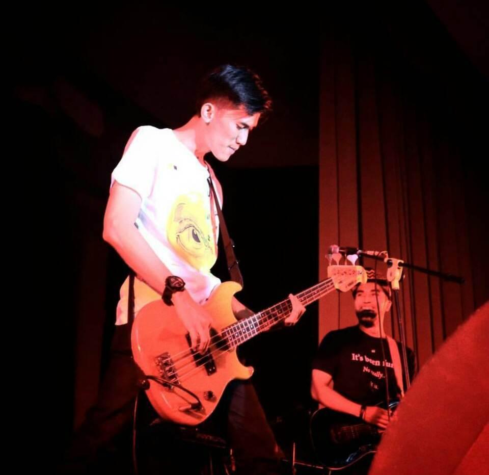 "MASA 2017 : ""Curhat"" ala Vierratale Band"