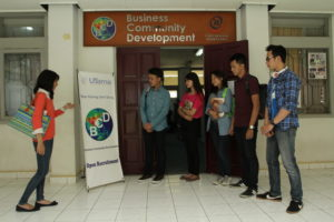 Business Community Development