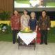 Syukuran Milad Yayasan Widyatama ke 45
