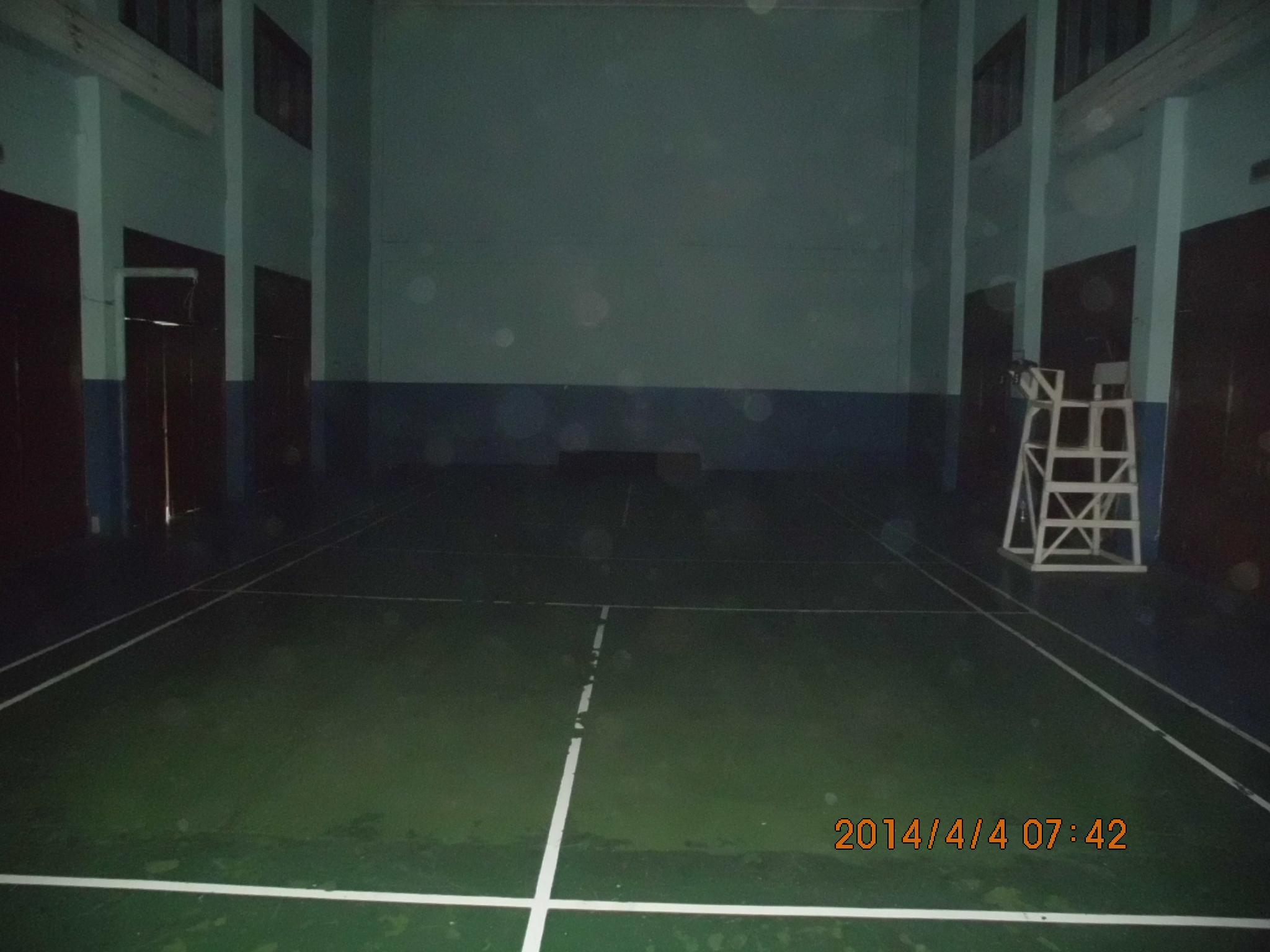 Sarana Olahraga - Universitas Widyatama
