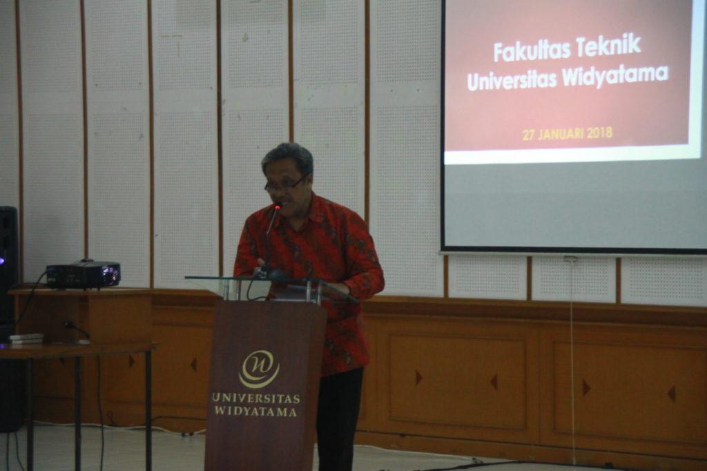 Yayasan Widyatama Telah Mengalih Kelola Sekolah Tinggi Teknologi Jawa Barat (STT JABAR)