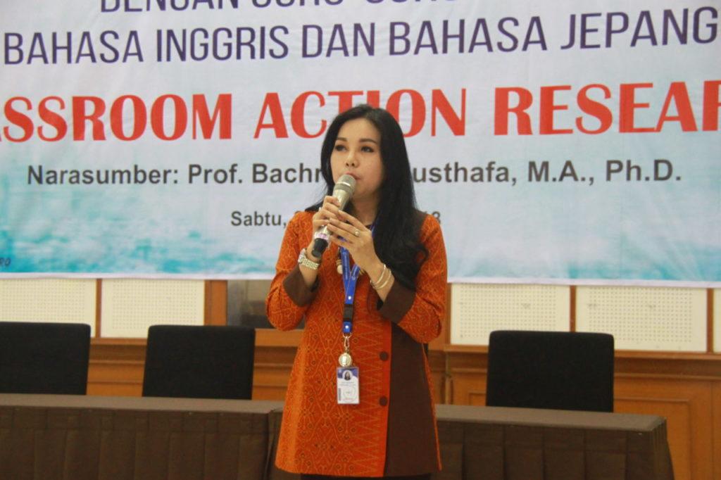 IMG 9512 1024x682 - Fakultas Bahasa Universitas Widyatama Selenggarakan Forum Dialog dengan Musyawarah Guru Mata Pelajaran tingkat SMA/SMK