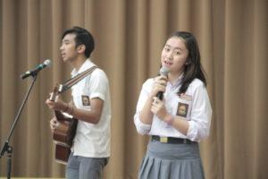 Performing SMA BPI 1 Widyatama