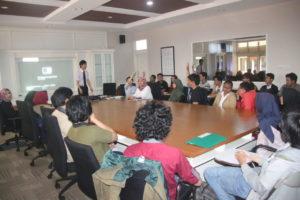 IMG 0041 300x200 - Program Studi Bahasa Jepang Universitas Widyatama Buka Kesempatan Study Abroad di Jepang