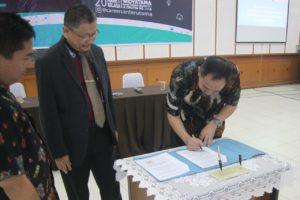 MoU 300x200 - Head of DISKOMINFO West Java Province Conveyed the Importance of All Elements of the Community Preparing to Welcome Industry 4.0