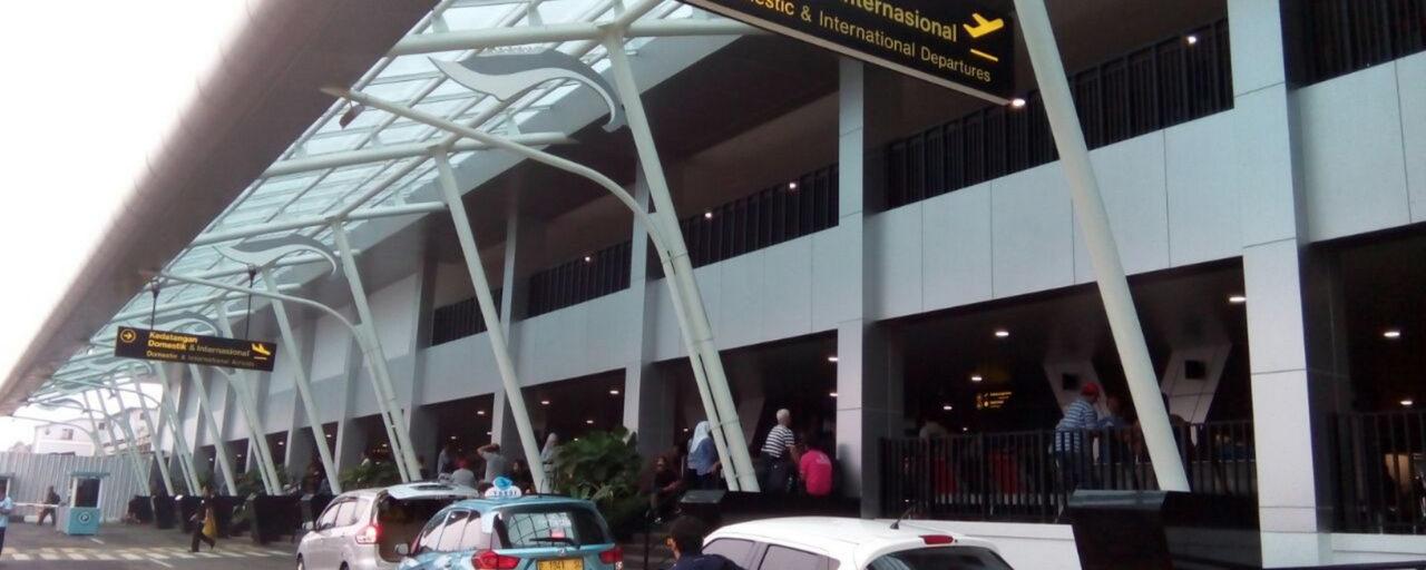 Husein Sastranegara - Transportation in Bandung