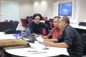IMG 1361 300x200 - Multimedia University Malaysia dan Universitas Widyatama Implementasikan MoU Melalui Mapping Kurikulum