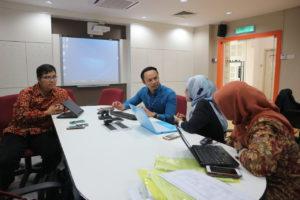 IMG 1363 300x200 - Multimedia University Malaysia dan Universitas Widyatama Implementasikan MoU Melalui Mapping Kurikulum