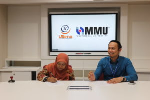 IMG 1388 300x200 - Multimedia University Malaysia dan Universitas Widyatama Implementasikan MoU Melalui Mapping Kurikulum