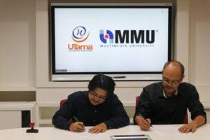 IMG 1394 300x200 - Multimedia University Malaysia dan Universitas Widyatama Implementasikan MoU Melalui Mapping Kurikulum