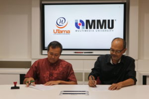 IMG 1397 300x200 - Multimedia University Malaysia dan Universitas Widyatama Implementasikan MoU Melalui Mapping Kurikulum