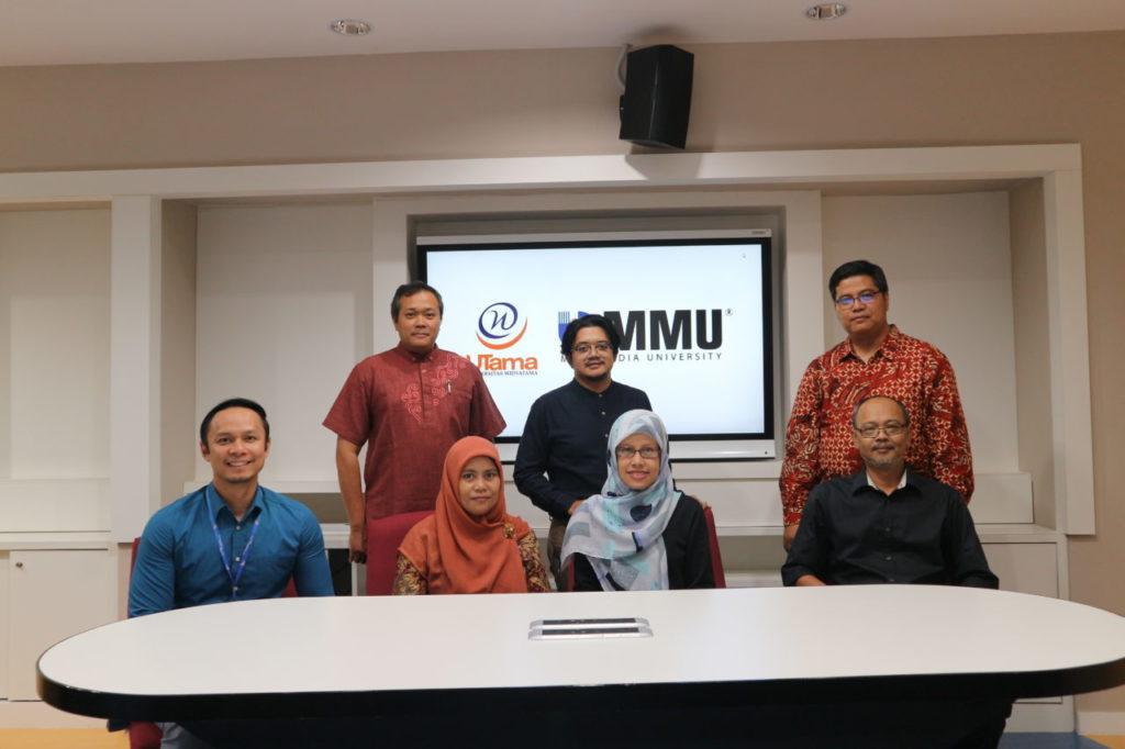 Multimedia University Malaysia dan Universitas Widyatama Implementasikan MoU Melalui Mapping Kurikulum