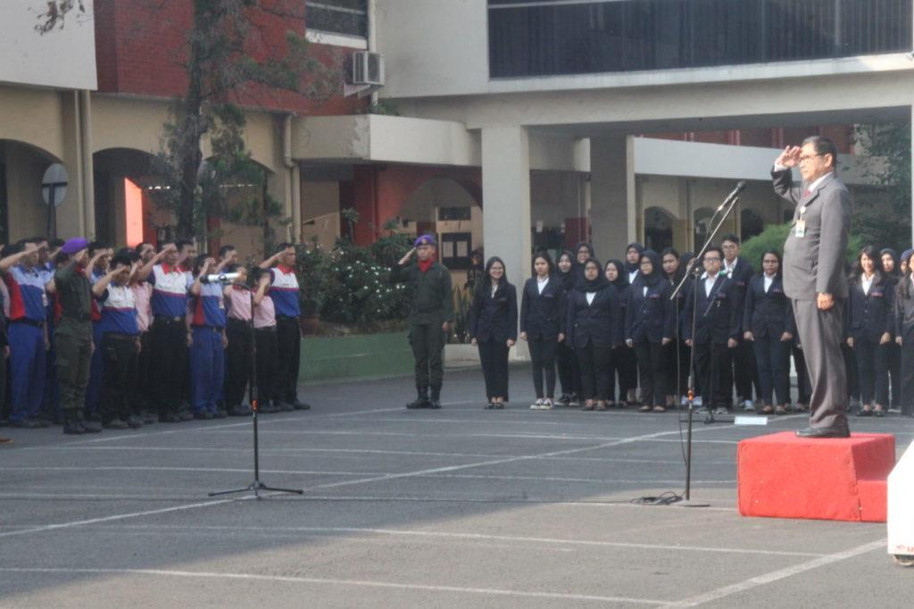 Universitas Widyatama Peringati Hari Pendidikan Nasional Secara Khidmat