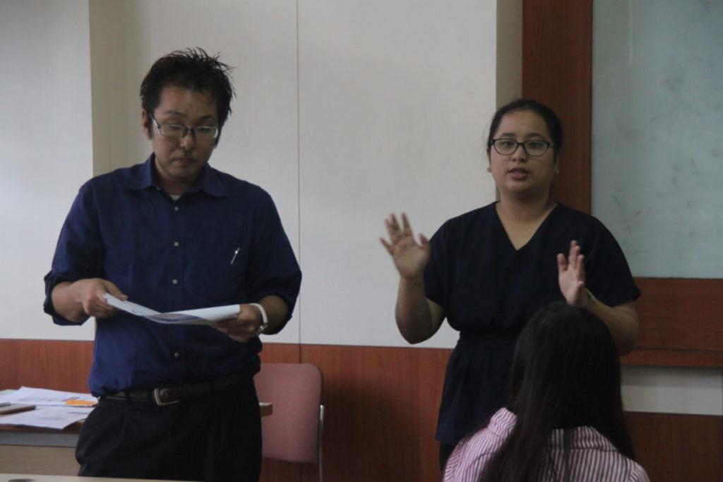 IMG 2159 1024x682 - Program Studi Bahasa Jepang Widyatama Siapkan Sertifikasi Mahasiswa Melalui Tes Nihongo Kentei
