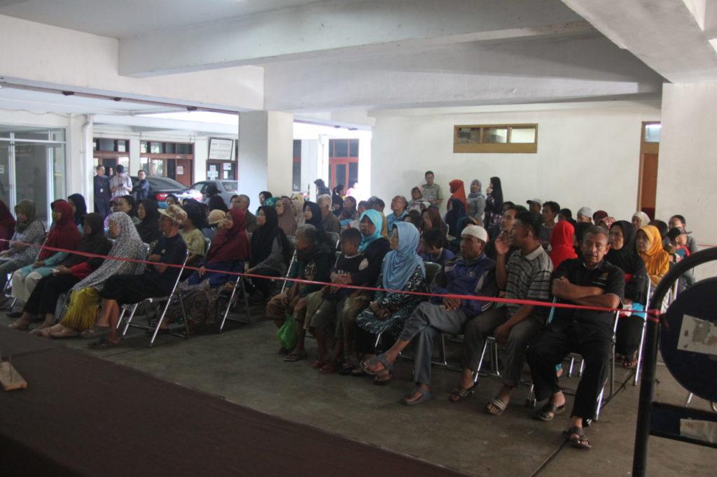 IMG 2265 1024x682 - Yayasan Widyatama Distributed 750 Eid Al-Fitr (Lebaran) Packages