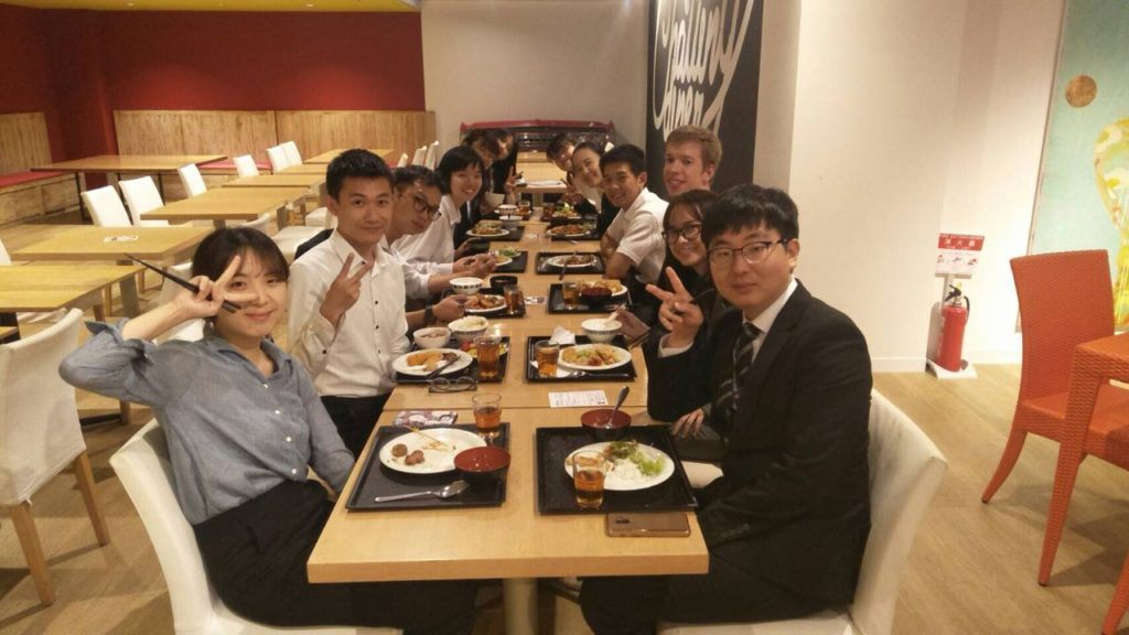 WhatsApp Image 2018 07 11 at 18.41.46 1024x576 - Keseruan Mahasiswa Bahasa Jepang S1 Widyatama mengikuti Program Pasona International Exchange di Jepang