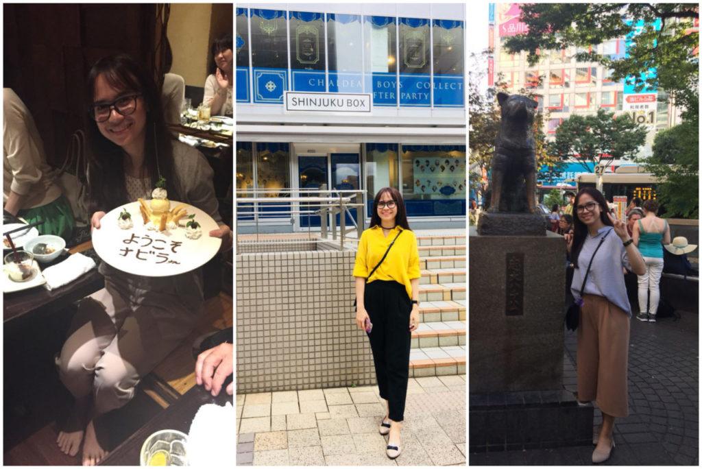 Keseruan Mahasiswa Bahasa Jepang S1 Widyatama mengikuti Program Pasona International Exchange di Jepang